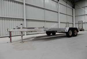 Workmate  Tag/Plant(with ramps) Trailer