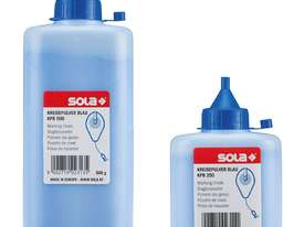 Sola Blue Chalk Powder - picture1' - Click to enlarge