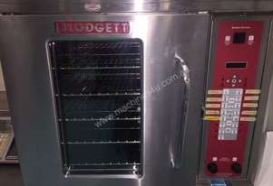 BLODGETT C/top Convection Oven, used