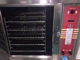BLODGETT C/top Convection Oven, used - picture1' - Click to enlarge