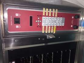 BLODGETT C/top Convection Oven, used - picture2' - Click to enlarge