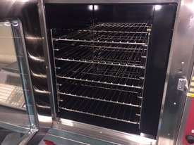 BLODGETT C/top Convection Oven, used - picture3' - Click to enlarge