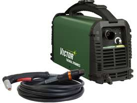 VICTOR PLASMA CUTTER - 10MM - picture0' - Click to enlarge