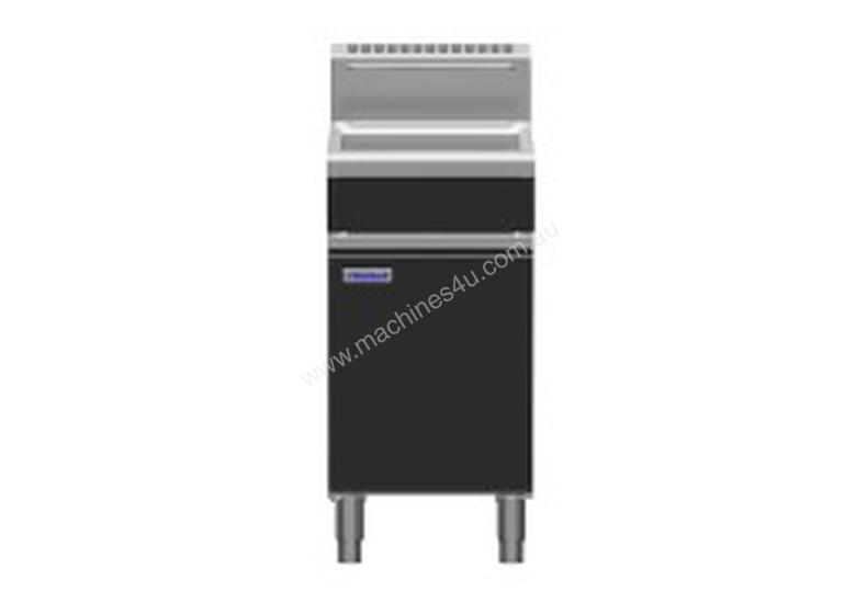 Waldorf 800 Series FN8120G - 450mm Gas Fryer