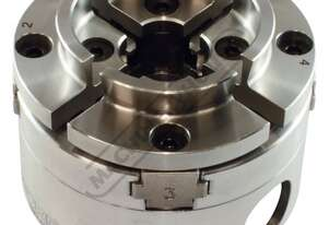 SC3 Scroll Chuck - 90mm - with Bonus 50mm Face Plate Ring Suits Wood Lathes Note: Includes 3/4