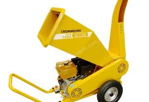 Crommelins Subaru 14.0hp Wood Chipper