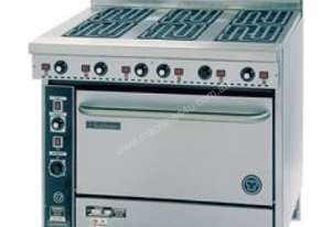 Goldstein   Electric Range