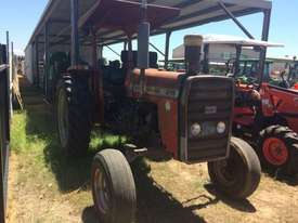 Massey Ferguson 275 2WD Tractor - picture0' - Click to enlarge
