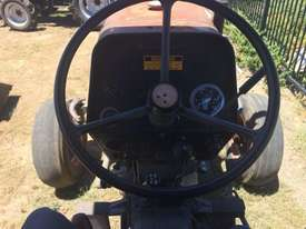 Massey Ferguson 275 2WD Tractor - picture6' - Click to enlarge