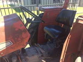 Massey Ferguson 275 2WD Tractor - picture5' - Click to enlarge