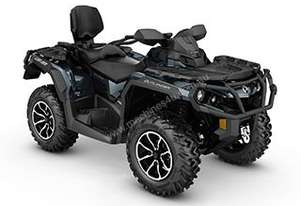 CAN-AM Outlander 650+ Limited ATV