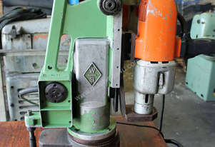 Walter Schweizer Magnetic base drilling machine