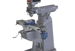 Wanted Milling Machine Bridgeport