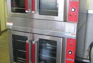 Vulcan Commercial Double Deck Convection Oven VC44ED 415 Volt 3 Phase