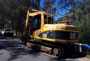 Caterpillar Cat 312C excavator for sale