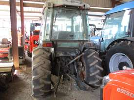 Used Kubota L4310 Tractor - picture1' - Click to enlarge