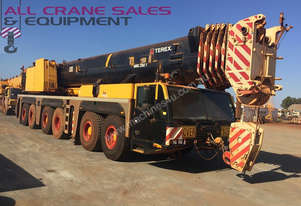 350 TONNE DEMAG AC350/6 2012 - ACS