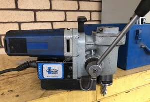 BDS Magnetic Drill