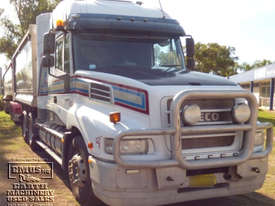 Iveco Powerstar 550HP Prime Mover, Call EMUS - picture12' - Click to enlarge