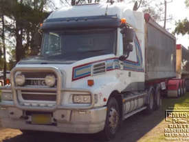 Iveco Powerstar 550HP Prime Mover, Call EMUS - picture1' - Click to enlarge