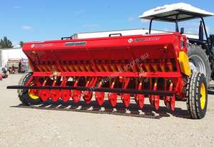 2018 AGROMASTER BM 22 SINGLE DISC SEED DRILL (3.9M)