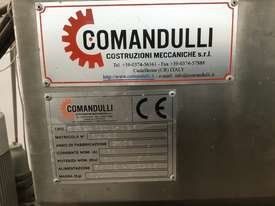 Comandulli Omega 100 - picture5' - Click to enlarge