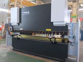 ACCURL Quality NC Pressbrake With Laser Guards, Servo & Delem NC Controller - picture7' - Click to enlarge