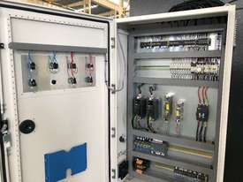 ACCURL Quality NC Pressbrake With Laser Guards, Servo & Delem NC Controller - picture11' - Click to enlarge