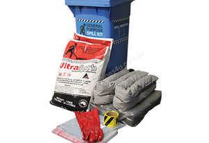 General Purpose Spill Kit – 130L absorbent capacity