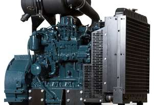 V3300T 72.1HP KUBOTA ENGINE POWER PACK
