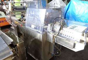 Flow Wrapper (s/s) (Horizontal Rotary Servo Wrapper)