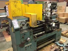 Used Victor Centre Lathe 400x1000 - picture0' - Click to enlarge