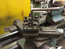 Used Victor Centre Lathe 400x1000 - picture1' - Click to enlarge