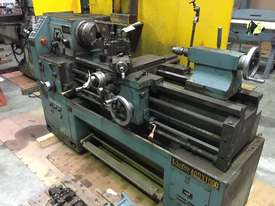 Used Victor Centre Lathe 400x1000 - picture4' - Click to enlarge