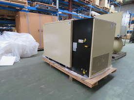 Ingersoll Rand UP5E-18TAS-10 92cfm 18kW Air Compressor & Integrated Refrigerated Dryer - picture2' - Click to enlarge