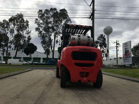 5 Ton Dual Fuel Forklift For Sale  - picture1' - Click to enlarge