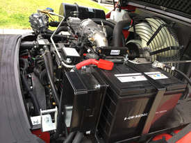 5 Ton Dual Fuel Forklift For Sale  - picture2' - Click to enlarge