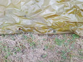 Welding curtain - picture0' - Click to enlarge