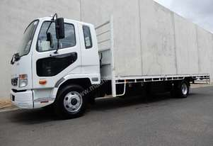 Fuso Fighter 1024 Cab chassis Truck
