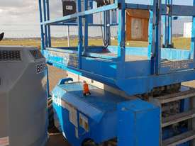 JLG 43 FT RTS SCISSOR LIFT - picture1' - Click to enlarge