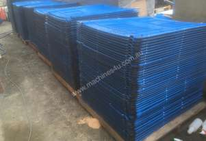 SCAFFGUARD CONTAINMENT PANELS (  WITH BACKING  COVER )