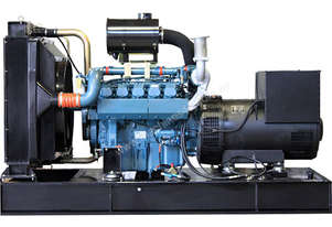 650kVA, 3 Phase, Diesel Standby Generator with Doosan Engine