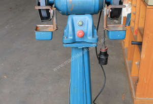 Brobo Waldown 200mm HD Pedestal Grinder