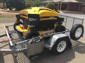 Remote Control Slope Mower - picture0' - Click to enlarge