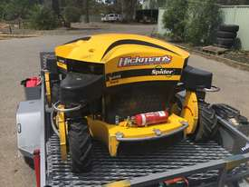 Remote Control Slope Mower - picture3' - Click to enlarge