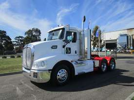 Kenworth T403  Primemover Truck - picture2' - Click to enlarge