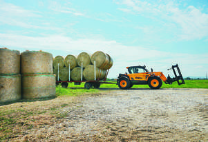 Dieci Agri Farmer 30.7 TCH  - 3T / 6.35 Reach Telehandler - HIRE NOW!