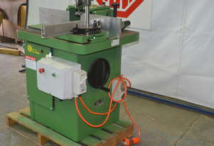 Sac Heavy duty spindle moulder