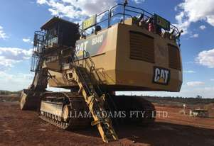 CATERPILLAR 6040 Large Mining Product