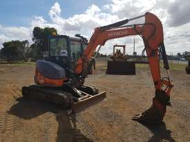 2010 Hitachi Zaxis ZX40U-3F Excavator *CONDITIONS APPLY* - picture1' - Click to enlarge